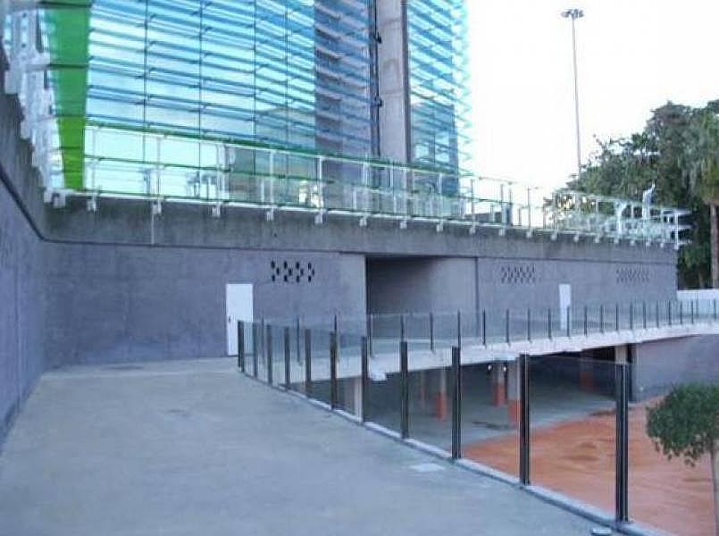 Foto - Local comercial en alquiler en calle Atalayas, Vistabella en Murcia - 301523743