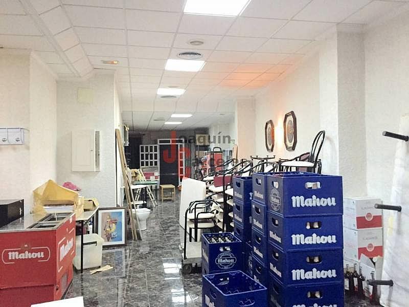 Foto - Local comercial en alquiler en calle El Carmen, El Carmen en Murcia - 313017977