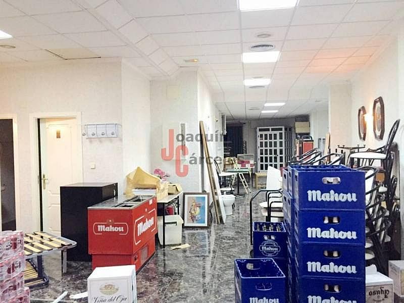Foto - Local comercial en alquiler en calle El Carmen, El Carmen en Murcia - 313017980
