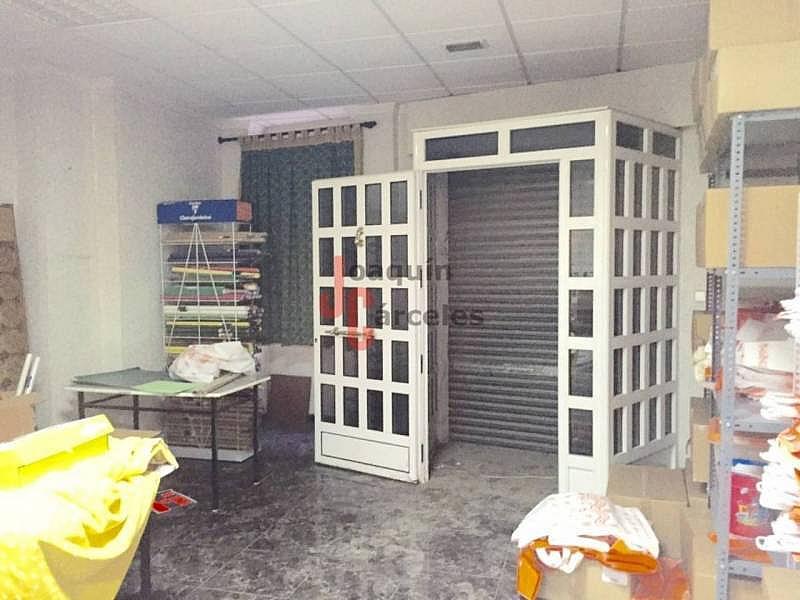 Foto - Local comercial en alquiler en calle El Carmen, El Carmen en Murcia - 313017986
