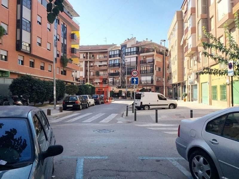 Foto - Local comercial en alquiler en calle El Carmen, El Carmen en Murcia - 313018001