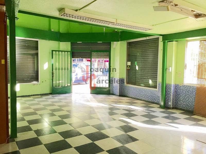 Foto - Local comercial en alquiler en calle El Carmen, El Carmen en Murcia - 313018010