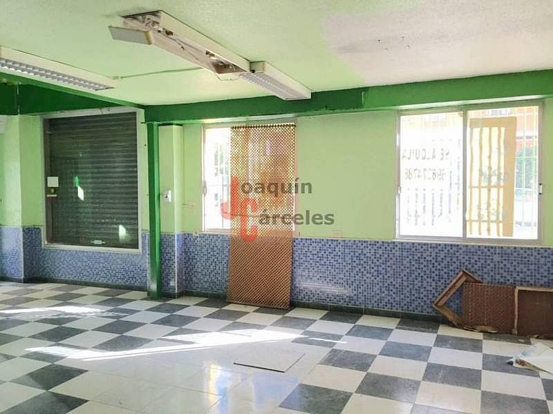 Foto - Local comercial en alquiler en calle El Carmen, El Carmen en Murcia - 313018019