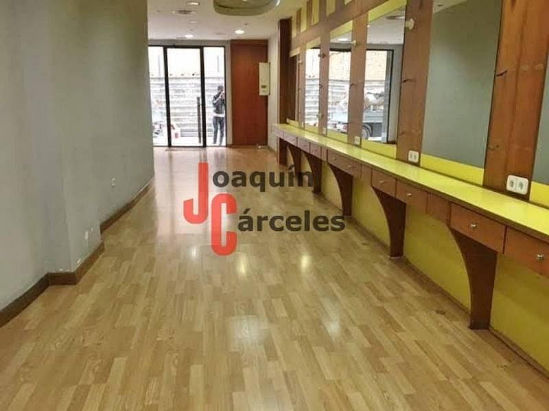 Foto - Local comercial en alquiler en plaza Santa Isabel, Murcia - 356897380