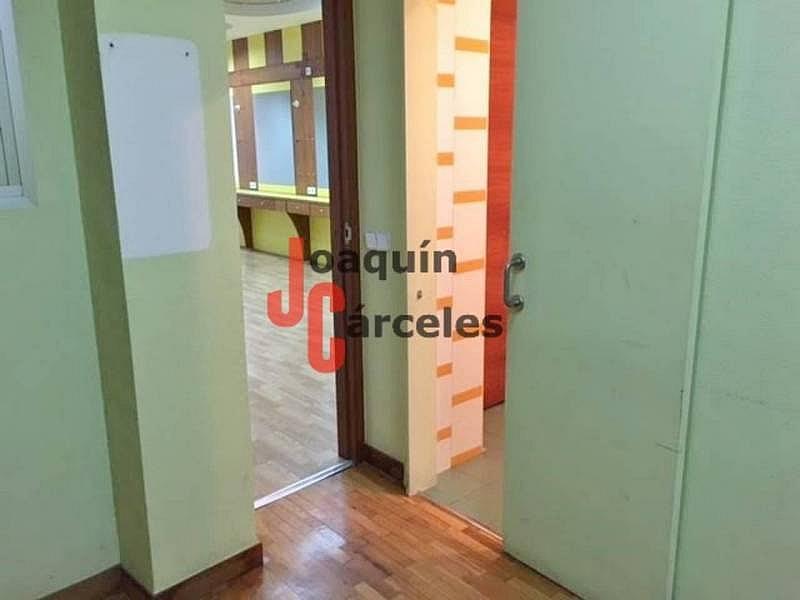 Foto - Local comercial en alquiler en plaza Santa Isabel, Murcia - 356897383
