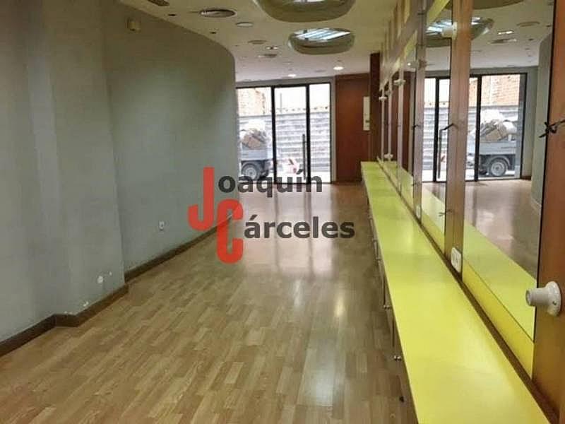 Foto - Local comercial en alquiler en plaza Santa Isabel, Murcia - 356897386