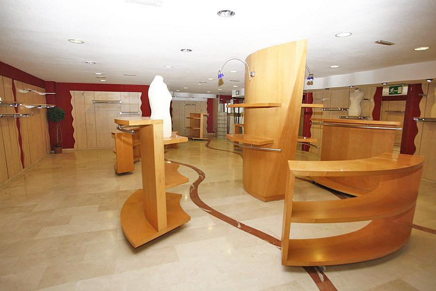 Local comercial en alquiler en calle Caballero de Rodas, Centro en Torrevieja - 243686535
