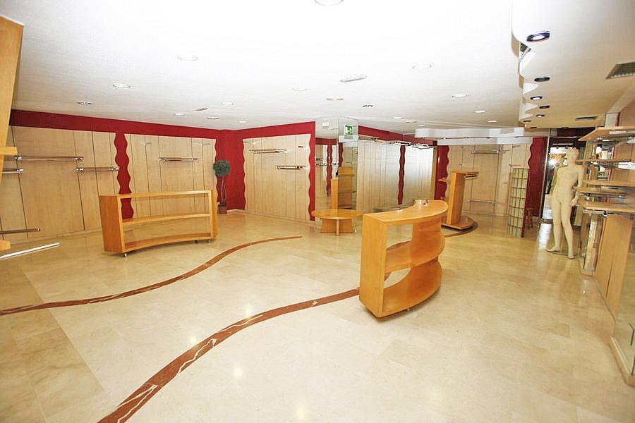 Local comercial en alquiler en calle Caballero de Rodas, Centro en Torrevieja - 243686540