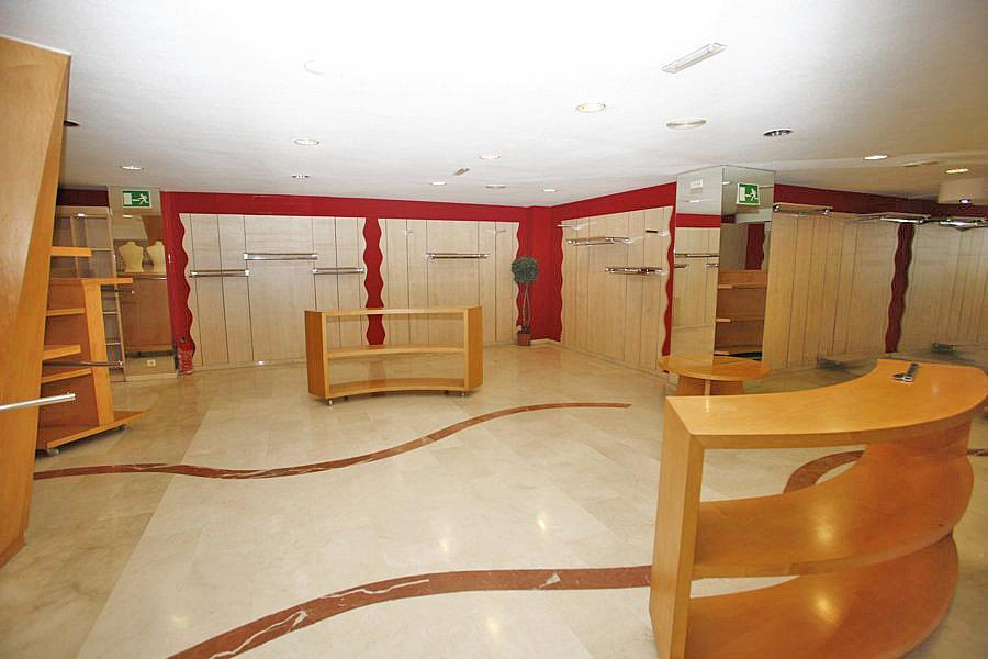 Local comercial en alquiler en calle Caballero de Rodas, Centro en Torrevieja - 243686542