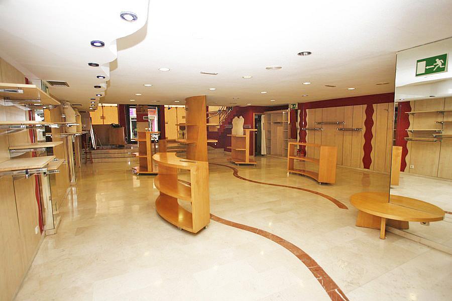 Local comercial en alquiler en calle Caballero de Rodas, Centro en Torrevieja - 243686549