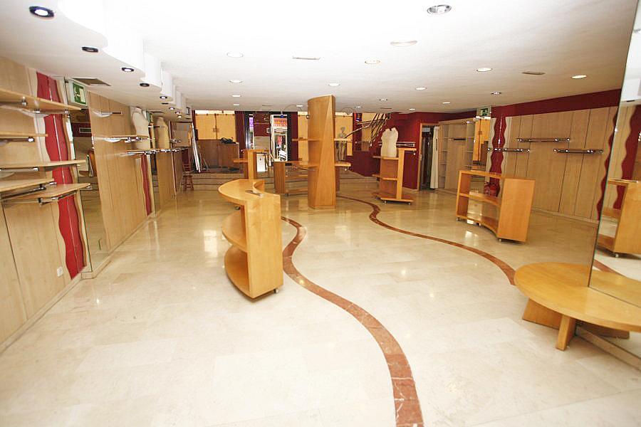 Local comercial en alquiler en calle Caballero de Rodas, Centro en Torrevieja - 243686551