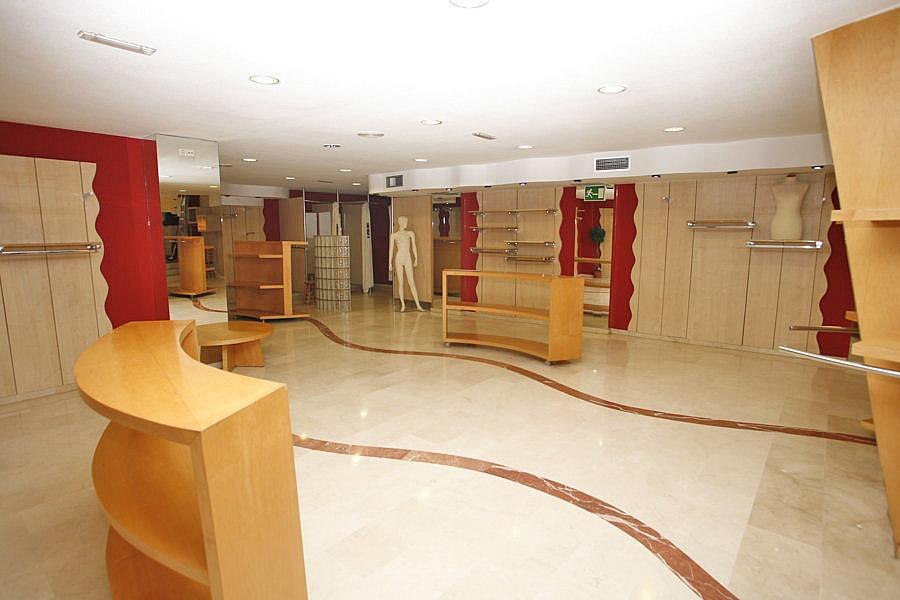Local comercial en alquiler en calle Caballero de Rodas, Centro en Torrevieja - 243686558