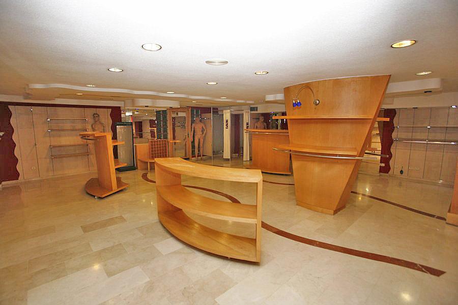 Local comercial en alquiler en calle Caballero de Rodas, Centro en Torrevieja - 243686562