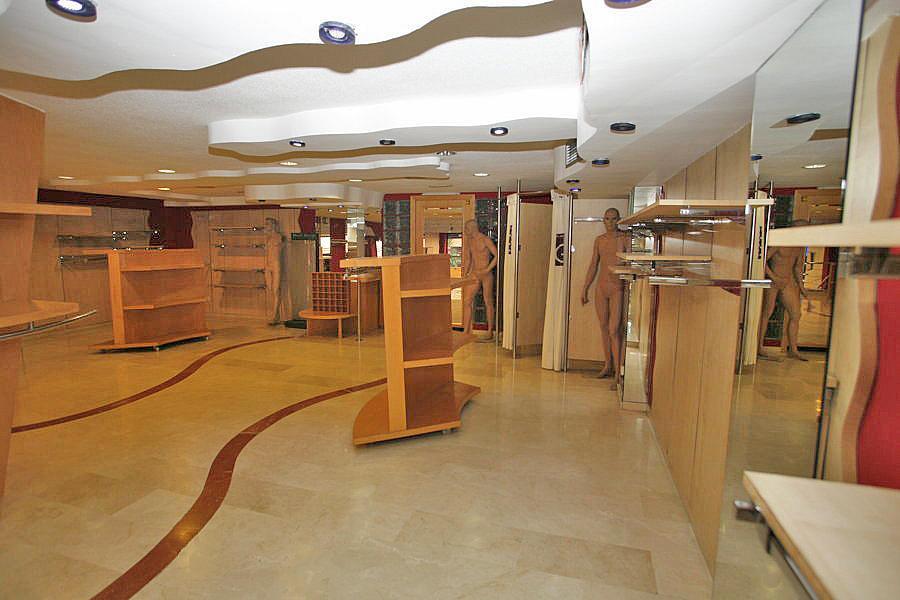 Local comercial en alquiler en calle Caballero de Rodas, Centro en Torrevieja - 243686564