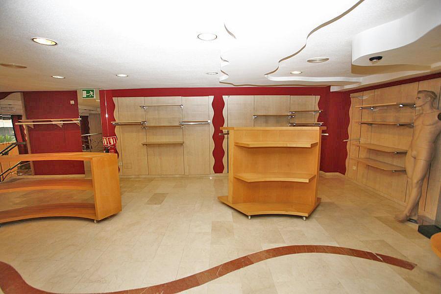 Local comercial en alquiler en calle Caballero de Rodas, Centro en Torrevieja - 243686566