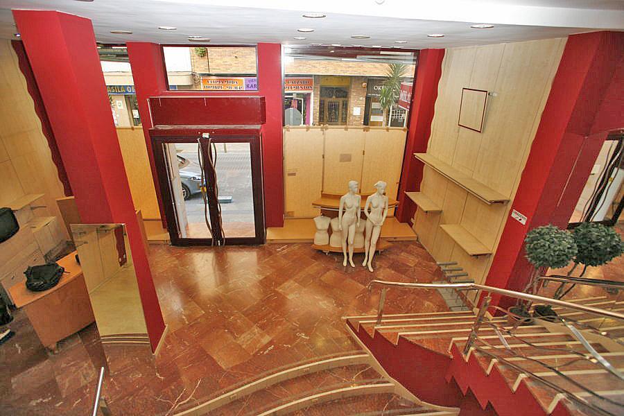 Local comercial en alquiler en calle Caballero de Rodas, Centro en Torrevieja - 243686569