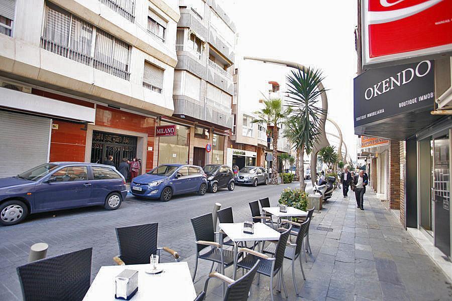 Local comercial en alquiler en calle Caballero de Rodas, Centro en Torrevieja - 243686581