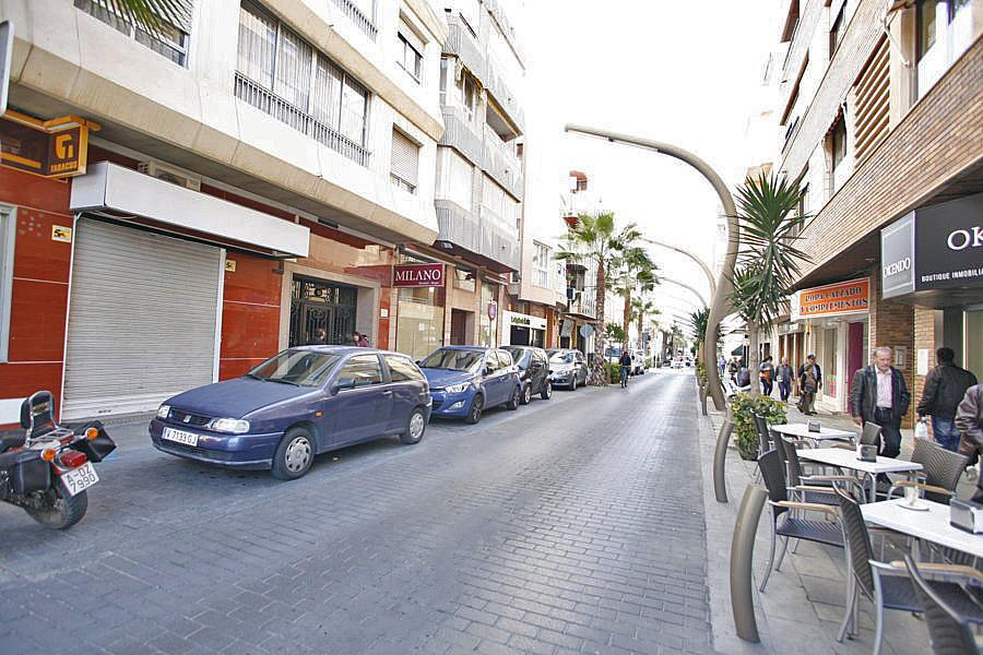 Local comercial en alquiler en calle Caballero de Rodas, Centro en Torrevieja - 243686582