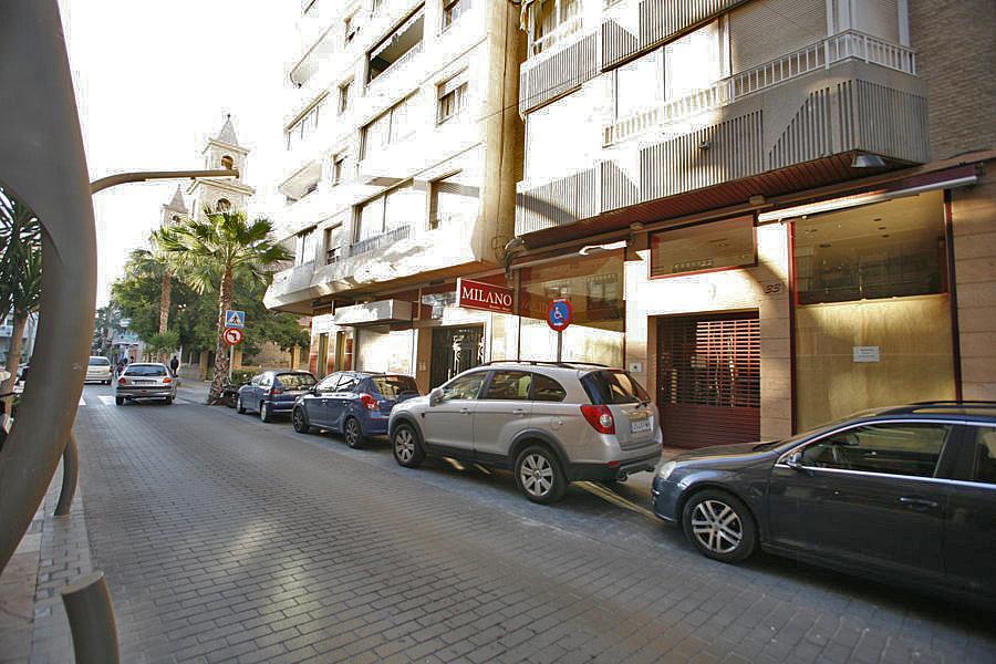 Local comercial en alquiler en calle Caballero de Rodas, Centro en Torrevieja - 243686592