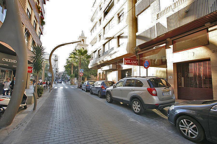 Local comercial en alquiler en calle Caballero de Rodas, Centro en Torrevieja - 243686594