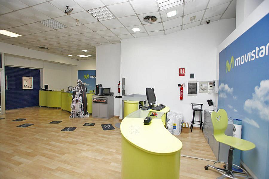 Local comercial en alquiler en calle Caballero de Rodas, Centro en Torrevieja - 243687840