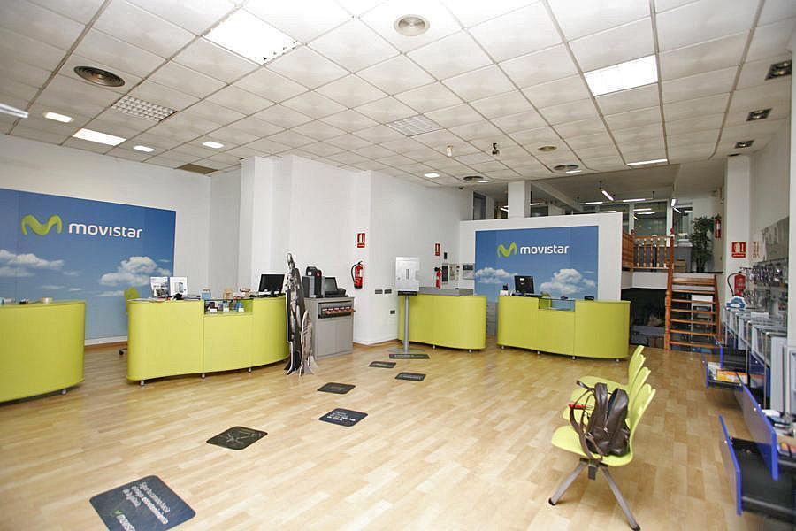 Local comercial en alquiler en calle Caballero de Rodas, Centro en Torrevieja - 243687846