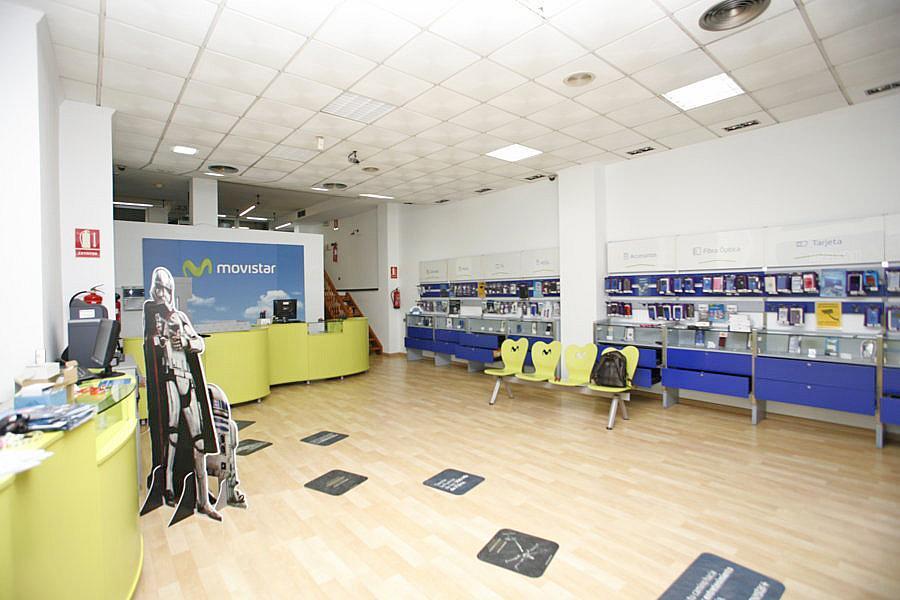Local comercial en alquiler en calle Caballero de Rodas, Centro en Torrevieja - 243687848