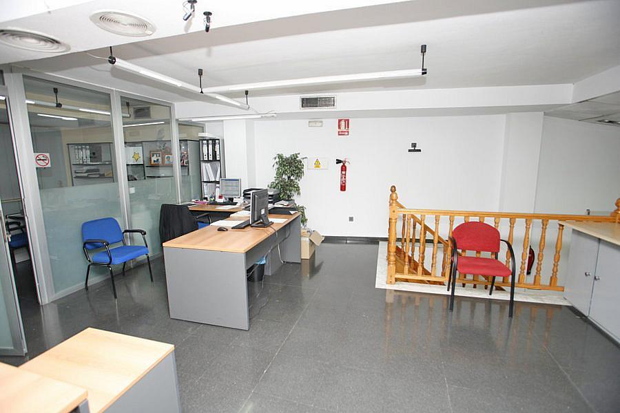 Local comercial en alquiler en calle Caballero de Rodas, Centro en Torrevieja - 243687876