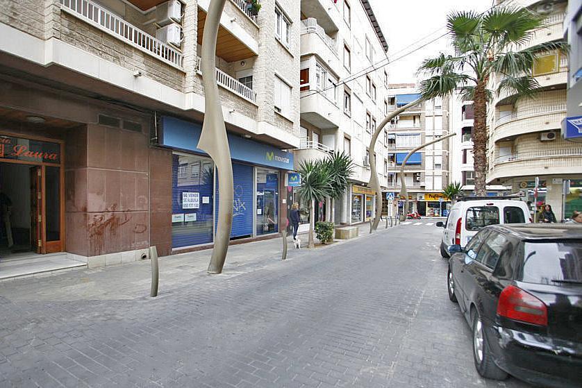 Local comercial en alquiler en calle Caballero de Rodas, Centro en Torrevieja - 243687882