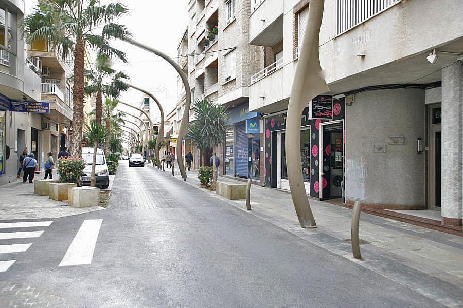Local comercial en alquiler en calle Caballero de Rodas, Centro en Torrevieja - 243687886
