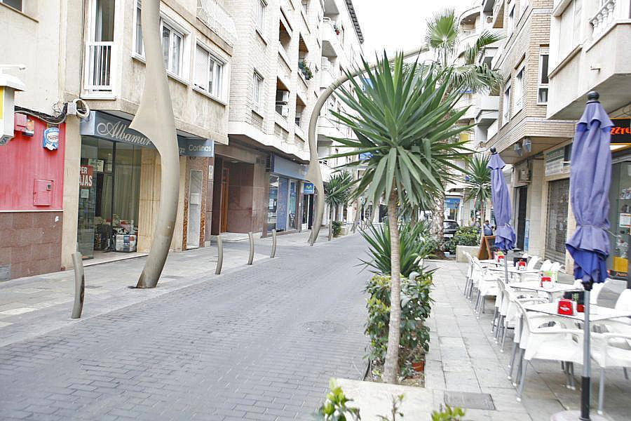 Local comercial en alquiler en calle Caballero de Rodas, Centro en Torrevieja - 243687889