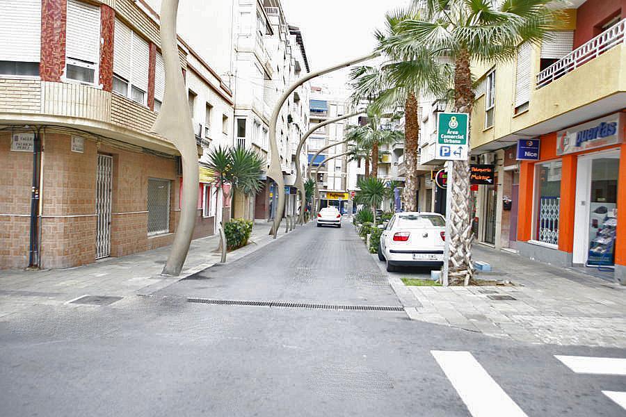 Local comercial en alquiler en calle Caballero de Rodas, Centro en Torrevieja - 243687892