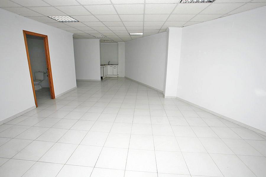 Oficina en alquiler en calle Apolo, Nueva Torrevieja - Aguas Nuevas en Torrevieja - 244593386