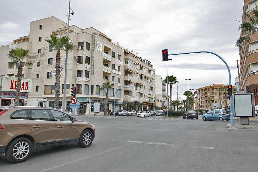 Oficina en alquiler en calle Apolo, Nueva Torrevieja - Aguas Nuevas en Torrevieja - 244593396