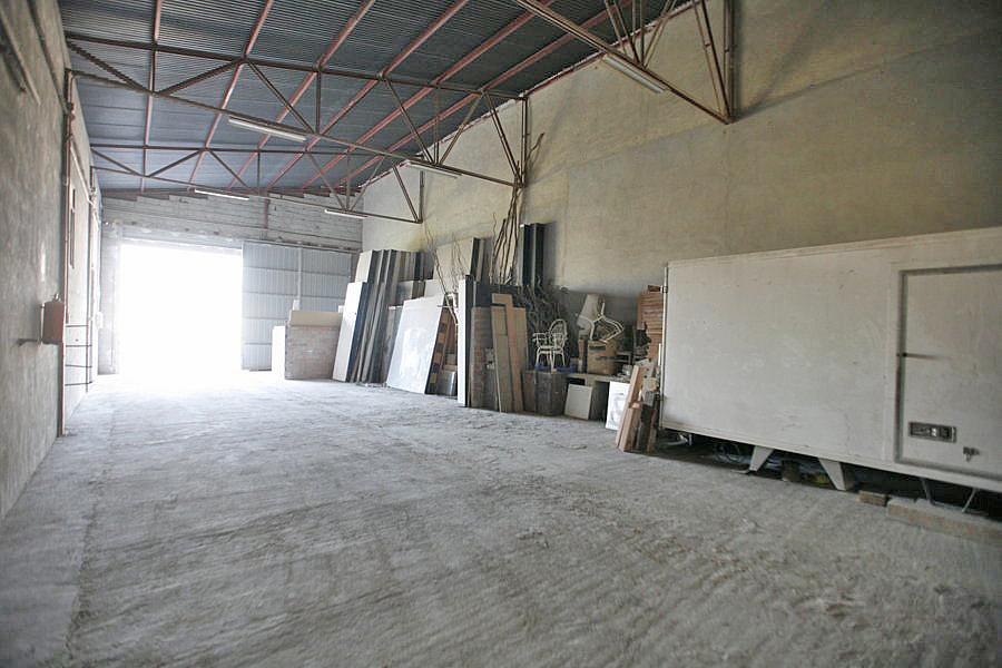 Nave industrial en alquiler en carretera Bigastro, Orihuela - 255714635