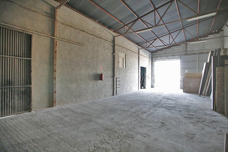Nave industrial en alquiler en carretera Bigastro, Orihuela - 255714637