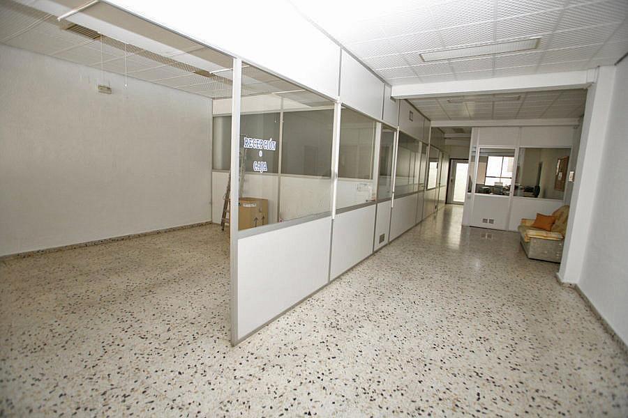 Oficina en alquiler en calle María Parodi, Centro en Torrevieja - 261437510