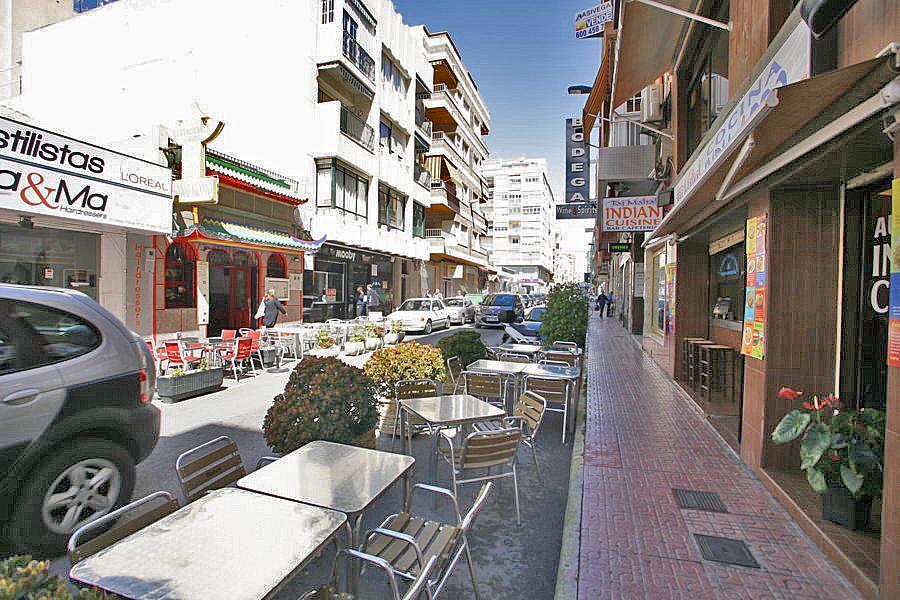 Oficina en alquiler en calle María Parodi, Centro en Torrevieja - 261437516