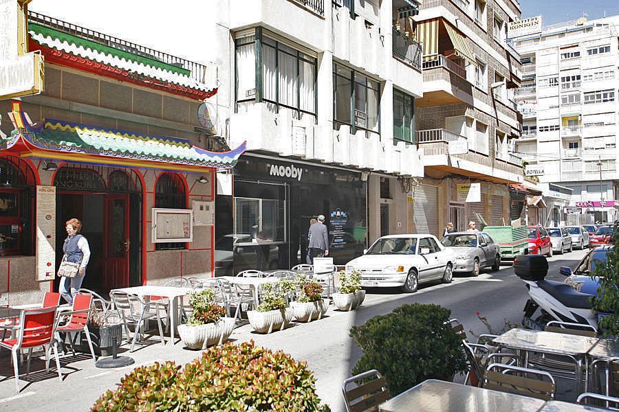 Oficina en alquiler en calle María Parodi, Centro en Torrevieja - 261437521