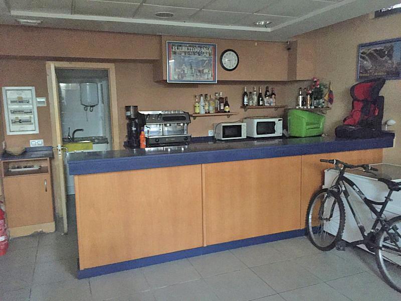 Bar en alquiler en calle Zoa, Centro en Torrevieja - 262515441