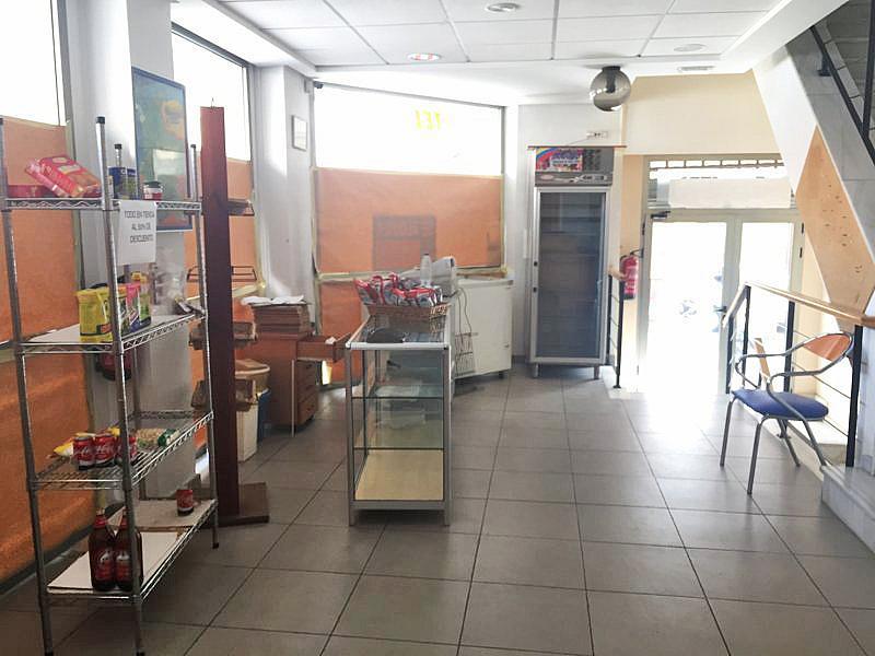 Bar en alquiler en calle Zoa, Centro en Torrevieja - 262515445