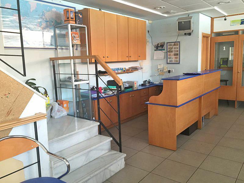 Bar en alquiler en calle Zoa, Centro en Torrevieja - 262515452