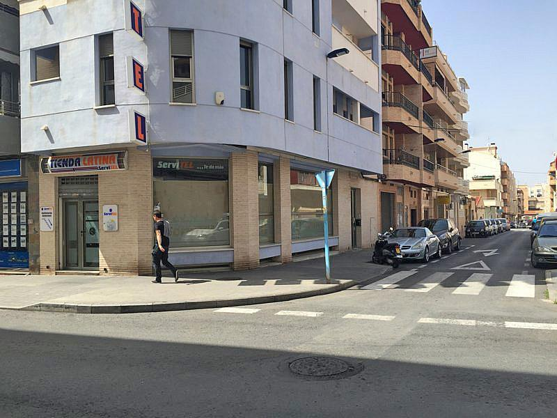 Bar en alquiler en calle Zoa, Centro en Torrevieja - 262515474