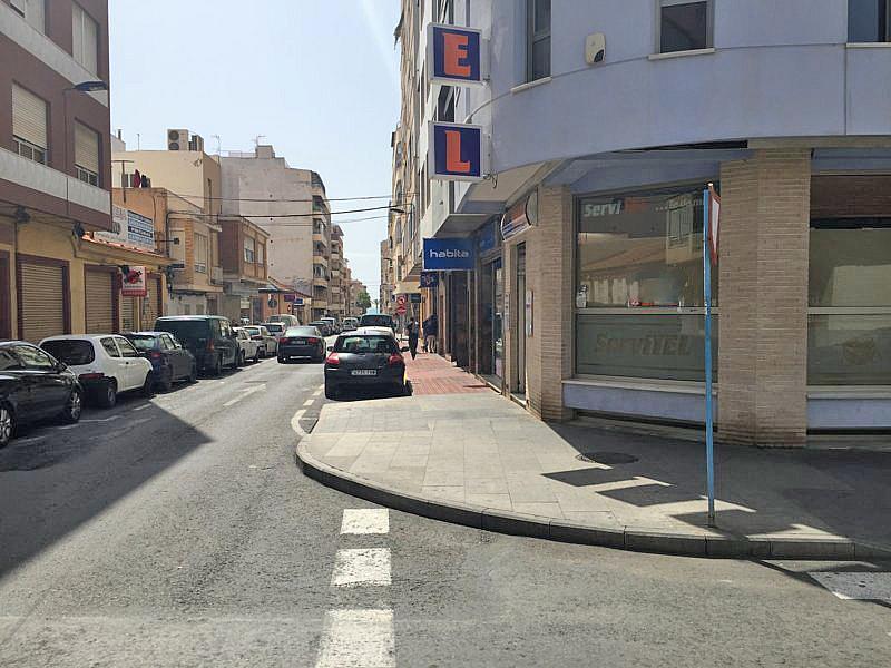 Bar en alquiler en calle Zoa, Centro en Torrevieja - 262515481