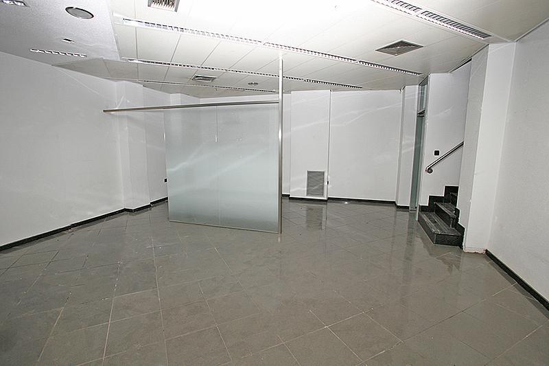Local comercial en alquiler en calle Joaquín Chapaprieta, Centro en Torrevieja - 266092431