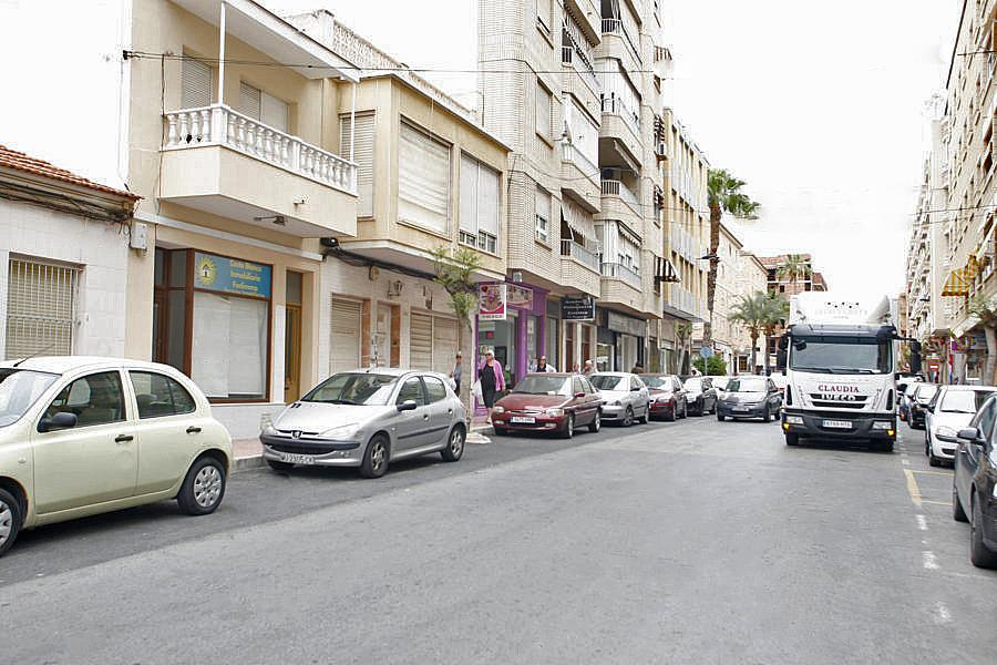 Local comercial en alquiler en calle Caballero de Rodas, Centro en Torrevieja - 268100133