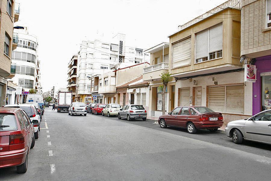 Local comercial en alquiler en calle Caballero de Rodas, Centro en Torrevieja - 268100141