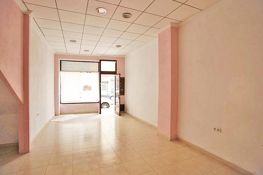 Local comercial en alquiler en calle Caballero de Rodas, Centro en Torrevieja - 268100150
