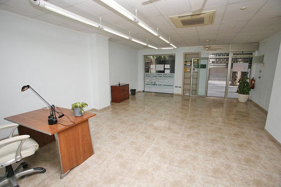 Local comercial en alquiler en calle Fotógrafos Darblade, Centro en Torrevieja - 269827306
