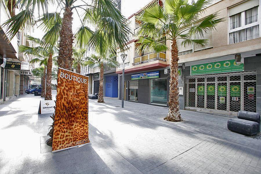 Local comercial en alquiler en calle Fotógrafos Darblade, Centro en Torrevieja - 269827333